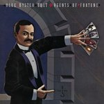 Agents of Fortune by Blue Öyster Cult, Murray Krugman, Sandy Pearlman, David Lucas, and Bruce Dickinson