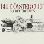 Secret Treaties by Blue Öyster Cult, Murray Krugman, Sandy Pearlman, and Bruce Dickinson