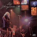 Live by Johnny Winter and Murray Krugman