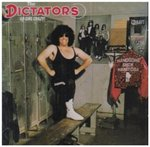 Go girl crazy by The Dictators, Sandy Pearlman, and Murray Krugman
