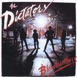 Bloodbrothers by The Dictators, Sandy Pearlman, and Murray Krugman