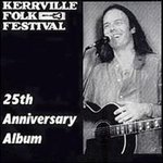 1996 Kerrville 25th Anniversary Album by Kerrville Folk Festival and Murray Krugman